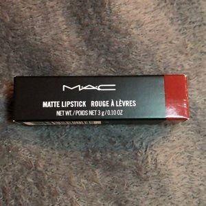 MAC Lipstick 💄